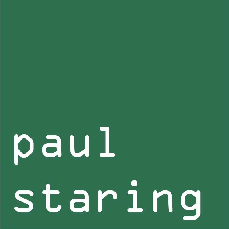 Paul Staring